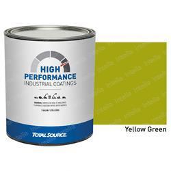 CLARK PAINT - YELLOW GREEN GALLON SY41029GAL