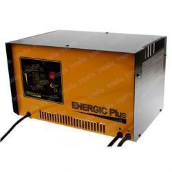 24 volt 40 amp lift truck battery charger Single phase Intella model 04501000