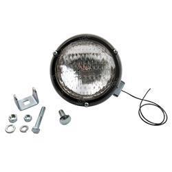 Lamp Head Rubber 12V 1625100