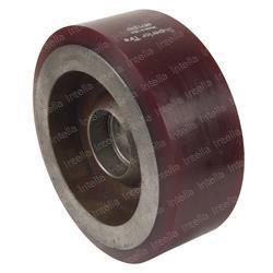 Toyota 00590-04004-71 Load wheel