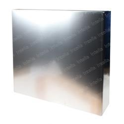 JLG 3570435 PLATE,.12X34.87X37.50 H32 ALUM