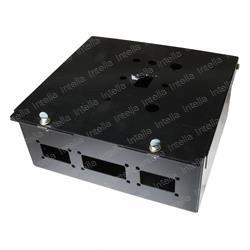 JLG 1001181087S Box Ground Control
