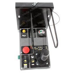JLG 0273152S Box  (Tilt)(L/B/D)