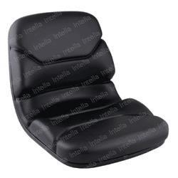 Intella part number 0051011060|Forklift Seat Assy Vinyl
