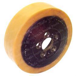 Wheel Drive Poly, 50019779