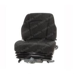 SEAT SUSPENSION CLOTH GREY 580035797