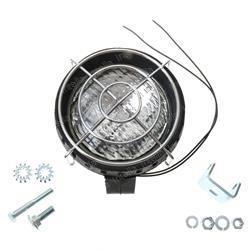 LAMP HEAD RUBBER 12V
