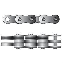 Yale 504064789 Chain 5/8 4X6 (P/Cm) Bulk