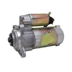 HYSTER FORKLIFT STARTER 12V 2 KW 865437