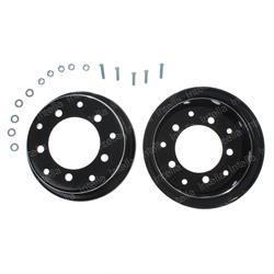 Yale 505969554 Split Wheel 5 Hole