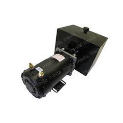 JLG 3600261 PUMP W/ RESERVOIR DC POWER