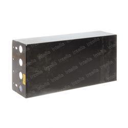 JLG 4844562 WELD, (GRND CONT BOX)