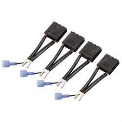 Yale 582004078 Brush Set (4) W/Bwi