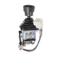 JLG 1600284 Controller  Joystick Lfsw Lock