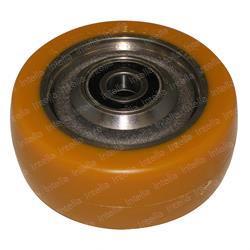 Wheel Stabalising Aluminium, 50019777