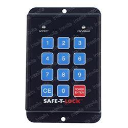 Intella 0051039100 | FORKLIFT SECURITY KEYPAD