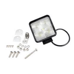 LED Worklamp 12-24v Economy