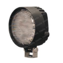 LED Worklight 10-50VDC flood