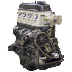 Toyota 4Y forklift engine new