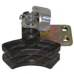 Brake Assy Disc Rh/Lh, 47110-10920