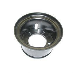 STILL 0009932416|Rim Lock 4.33R-8  Bolts(5)