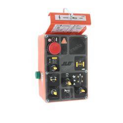 JLG 0253098S Cont Box Assy Dom/Std(Service)