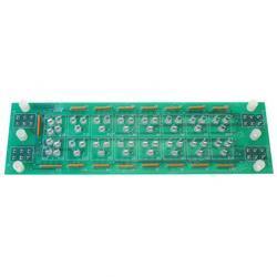 JLG 1001170838 Gauge White Led Panel