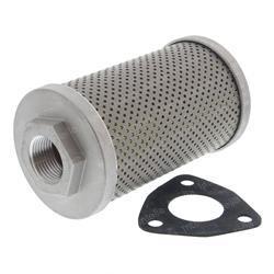 Intella part number 0586368|Filter Hydraulic Return