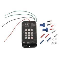 Intella part number 0051039000|Key Pad Programmable
