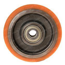 Wheel Stabalising Aluminium, 50056034