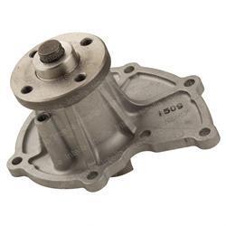 Toyota Pump Assy - Water Rotor Assembly With Gasket fits 42-6FGCU25 7FGCU25 8FGCU25 - 020-005405426