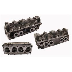 Cylinder  Head Fe/F2 Premium, 14704510