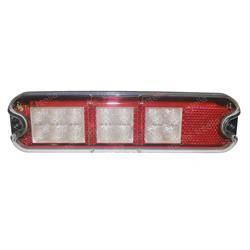 TAIL LIGHT LED 12V YALE 800133928