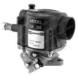 Mixer replaces IMPCO LPG / Propane CA55-20