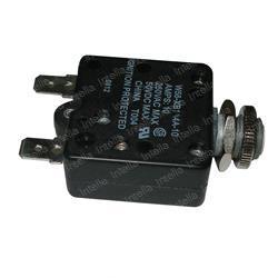 JLG 4360069 BREAKER, CIRCUIT 10 AMP