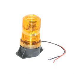 Forklift strobe light Amber LED 12-80v
