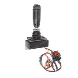 JLG 1001212415 Instl  Joystick W/Cable Shield