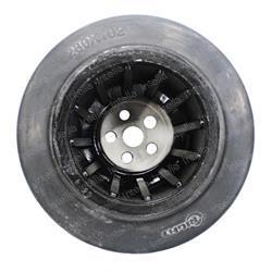 Yale 524142925 Drive Tire Assy