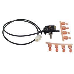 Crown RR RD series encoder kit