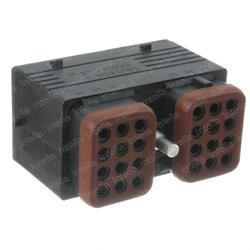 JLG 4460812 TERMINAL, CONN PLUG 16-24
