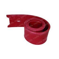 TENNANT 1031331 SQUEEGEE - RED GUM REAR