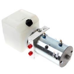 JLG 3600463 PUMP,PUMP,MOTOR/TANK 24VDC