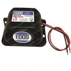 Backup Alarm Smart 12/48V, 58110-U1090