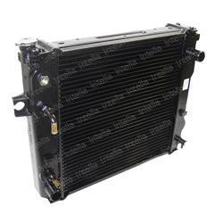 Yale 580021192 Radiator