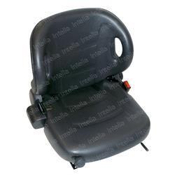 Heavy duty forklift seat 0051011080 VGF-80
