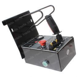 JLG 0258458S Cont Box(Bdi)(Opt)(Dom/Csa)