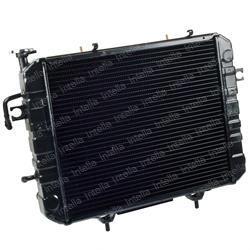 Radiator fits Toyota 16410-U2000-71