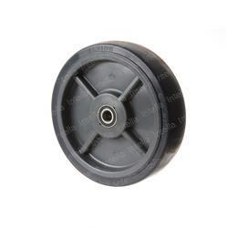 JLG 4860208 WHEEL, 10 X 2 W/BALL BEARINGS
