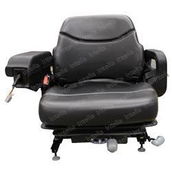 SEAT SUSPENSION CLOTH GREY 1585984