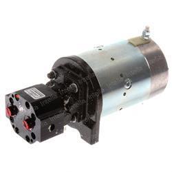 JLG 3600468 PUMP,AUX POWER
